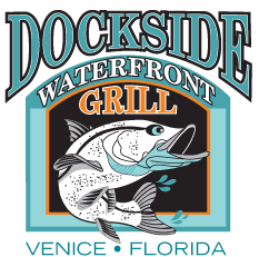 Dockside Waterfront Grill Logo