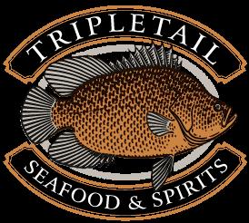 Tripletail Seafood & Spirits Logo