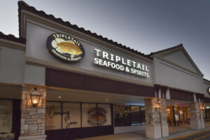 Tripletail Restaurant